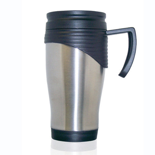 Travel Mug, 13 oz