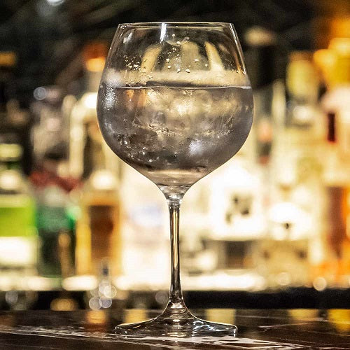Premium Crystal Gin Glass
