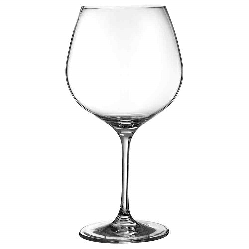 Premium Crystal Gin Glass - Set of 6