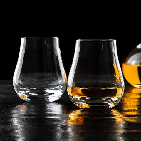 Spey Whisky Glasses - Gift Set of 2