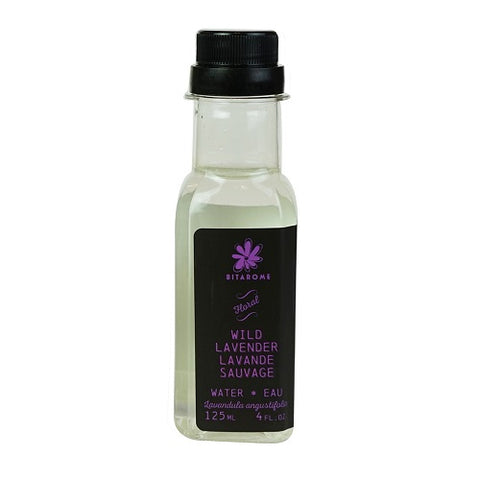 Bitarome Wild Lavender Water 125 mls