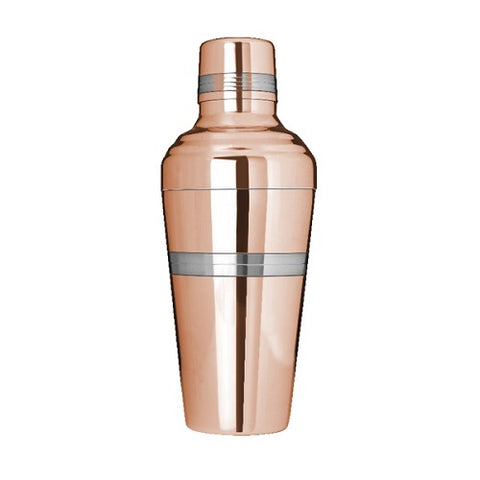 J Shaker Copper, by Uber