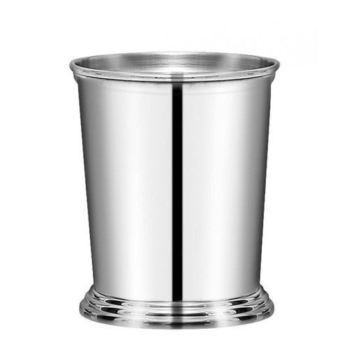 Julep Cup, Stainless Steel