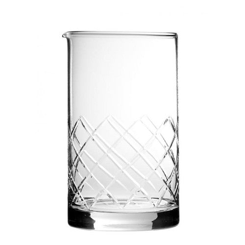 Large Japanese-style Mixing Glass by Urban Bar