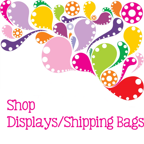 Displays/Shipping
