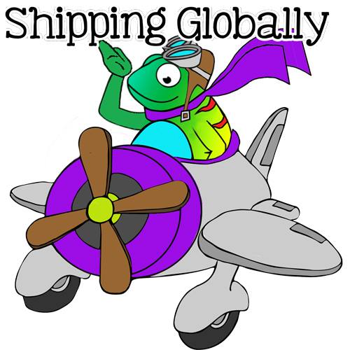 Ship Globally
