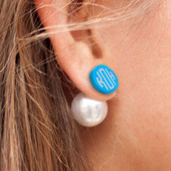 Pearl Earring Backs - CraftChameleon  - 1