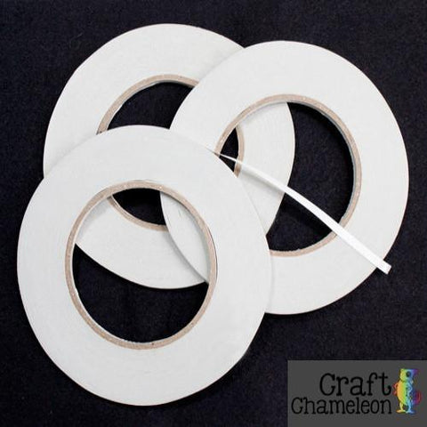 5mm Double Sided Tape - CraftChameleon