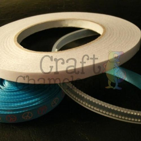 8mm Double Sided Tape - CraftChameleon