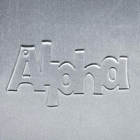 Greek Alphabet Acrylic Blanks Word Art