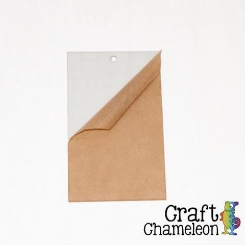 Set of 5 ~ Acrylic Rectangles - CraftChameleon  - 1
