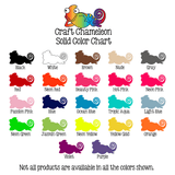 Jeep Acrylic Shape - CraftChameleon  - 2