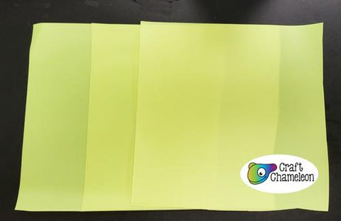 12 x 12 Leatherette Vinyl Fabric Sheets
