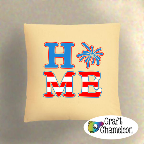 Home WordArt Digital Design