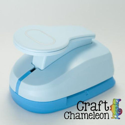 Dog Tag Punch - CraftChameleon