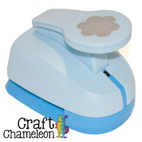 Flower Shaped Punch - CraftChameleon