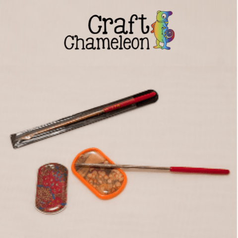 Diamond Tip Reamer - CraftChameleon  - 1