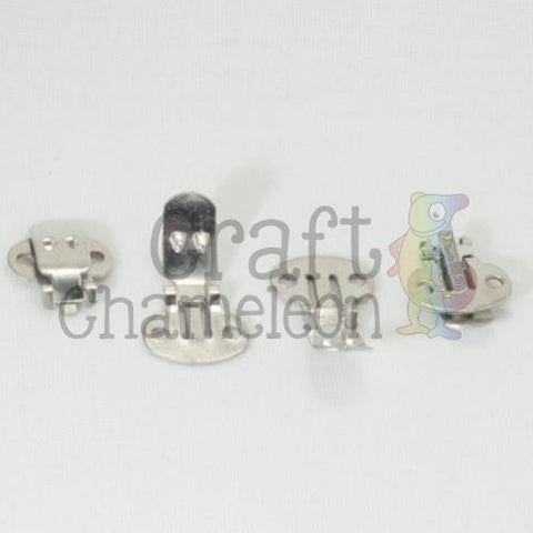 Set of 24 ~ Shoe Clips - CraftChameleon
