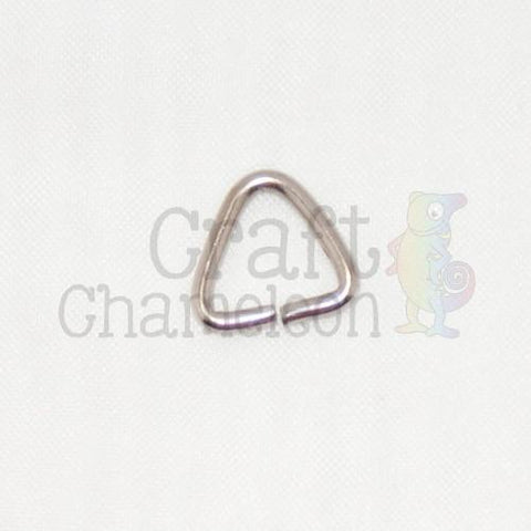 Set of 25 ~ Triangle Bail - CraftChameleon
