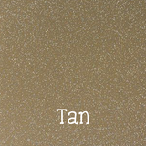12 x12 Glitter Leatherette Vinyl Faux Leather Sheets