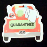 Old Pick Up Truck  Acrylic Shape ~ Multiple Sizes