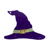 Witches Hat Acrylic Shape - CraftChameleon