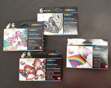 Thermal Transfer Sublimation Markers