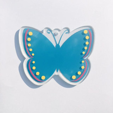 Butterfly Shaped Acrylic - CraftChameleon  - 1