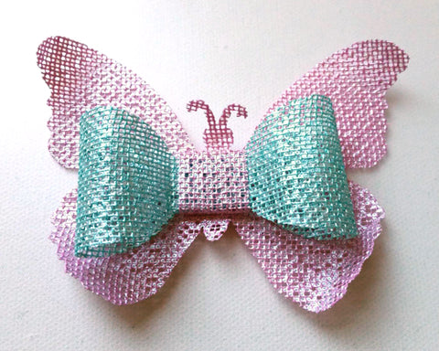 Butterfly Bow Design Only
