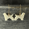 Cocker Spaniel Dog Acrylic Shape ~ Mulitple Sizes