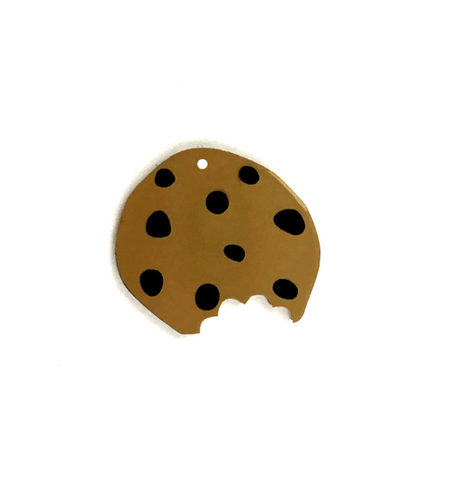 Cookie Acrylic Blank Shape