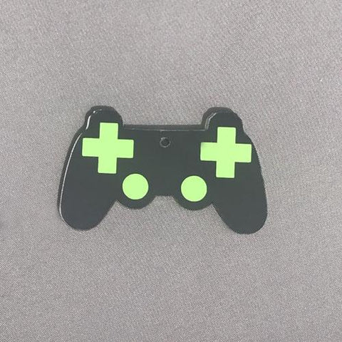 Game Controller Version 2 Acrylic Shape - CraftChameleon