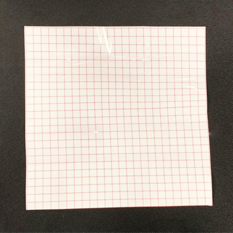 12 x12 Sheets Leon's Grid Trasfer Tape