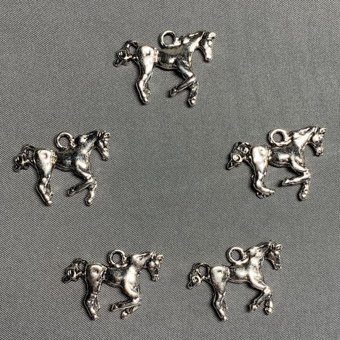Horse Charms