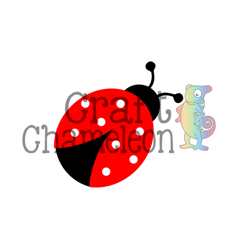 Ladybug Digital Design - CraftChameleon