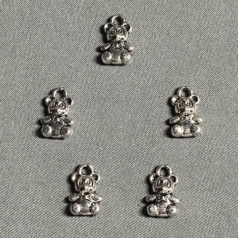 Mini Bear Charms