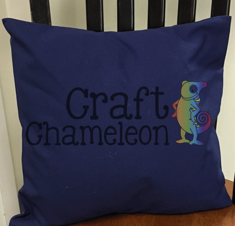 Cotton Canvas Pillow Covers or Cases - Sold Individually 18 x 18 - CraftChameleon  - 1