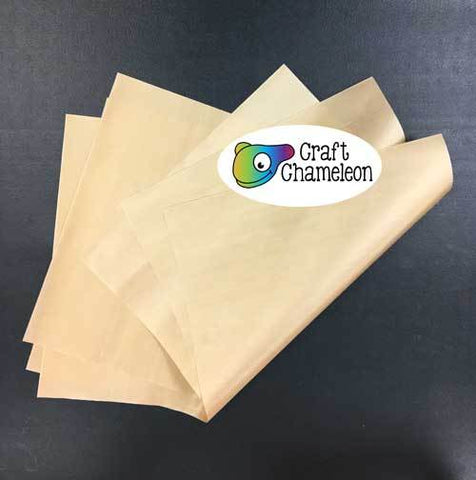 Teflon Sheet for Heat Transfer Vinyl