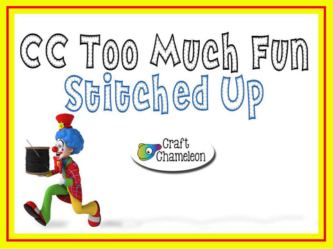 Too Much Fun Font - A Whimsical Font ~ Multiple Styles