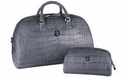 Anthracite Alligator