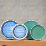 Blue Heat Analgesic Balm with arnica and birch oil