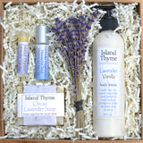 Lavender Lover Essentials