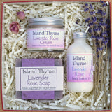 Lavender & Rose Essentials