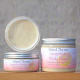 Grapefruit Glow Salt & Sugar Scrub