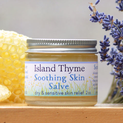 Soothing Skin Salve 2oz