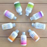 Travel Lotion Sampler