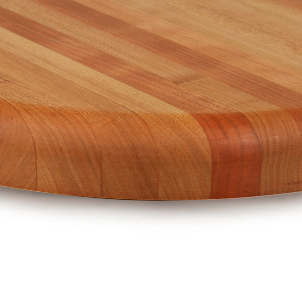 Large Lazy Susan in Cherry