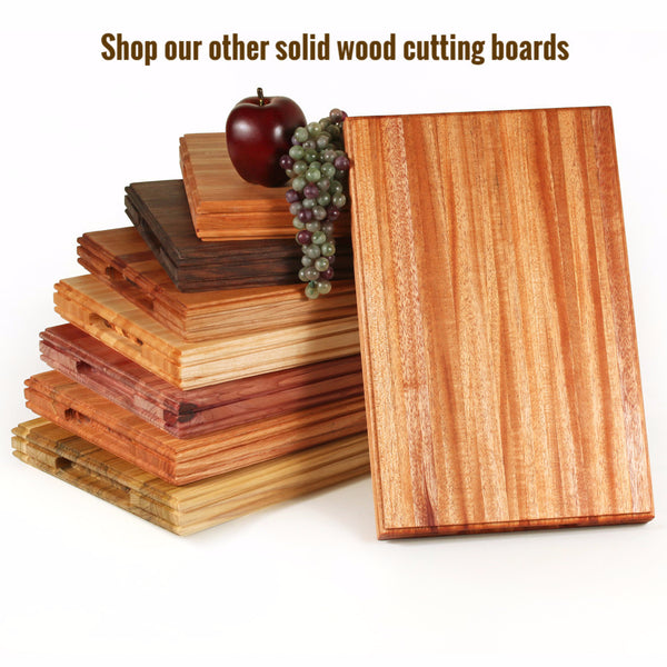 Small Cutting Board in Poplar