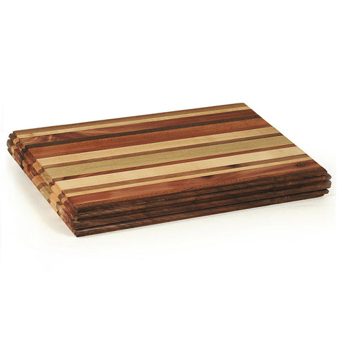 Small Cutting Board in Multiple Woods