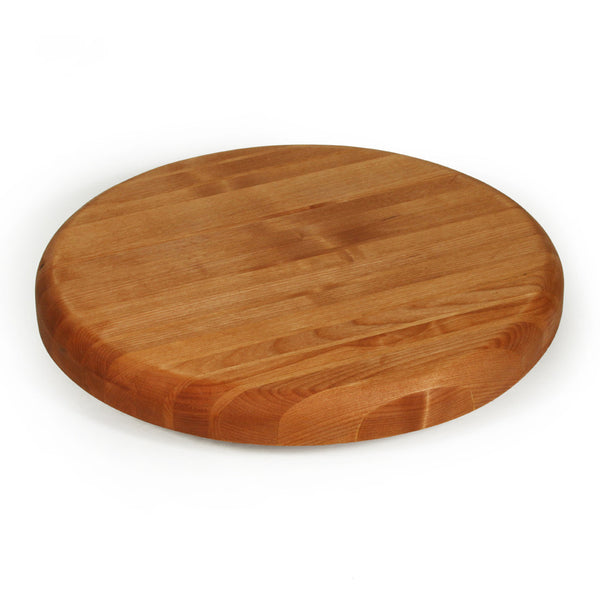 Small Lazy Susan in Alder